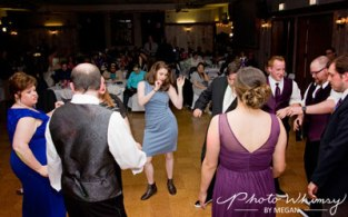 Photo Whimsy by Megan: Weddings