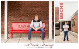 Photo Whimsy by Megan: Seniors